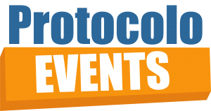 LOGO DE PROTOCOLO EVENTS