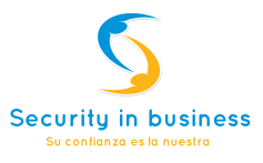 LOGO SECURITY IN BUSINESS - Xavier Alban